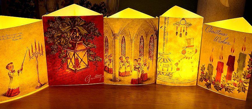 Illuminations of Christmas Past™